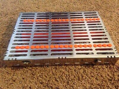 Hu-friedy Dental Restorative Cassette Kit Free Priority Shipping
