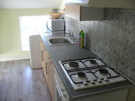 Northcote Street, Cathays, 1 Bed Flat, £550pcm,