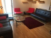 Two Double Bedroom Flat Feltham