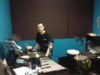 Drum & Percussion Lessons (Maple Ridge, Mission & Abbotsford)
