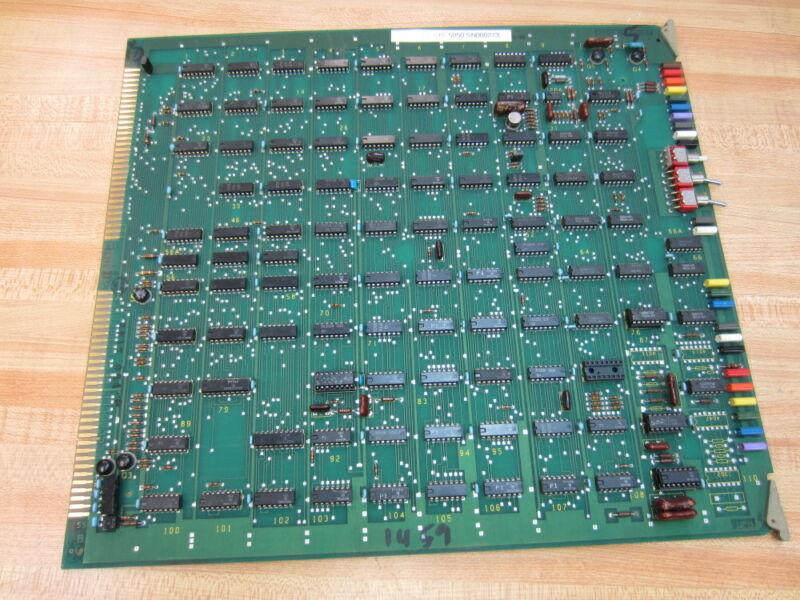 Allen Bradley 634487 Memory interface Module