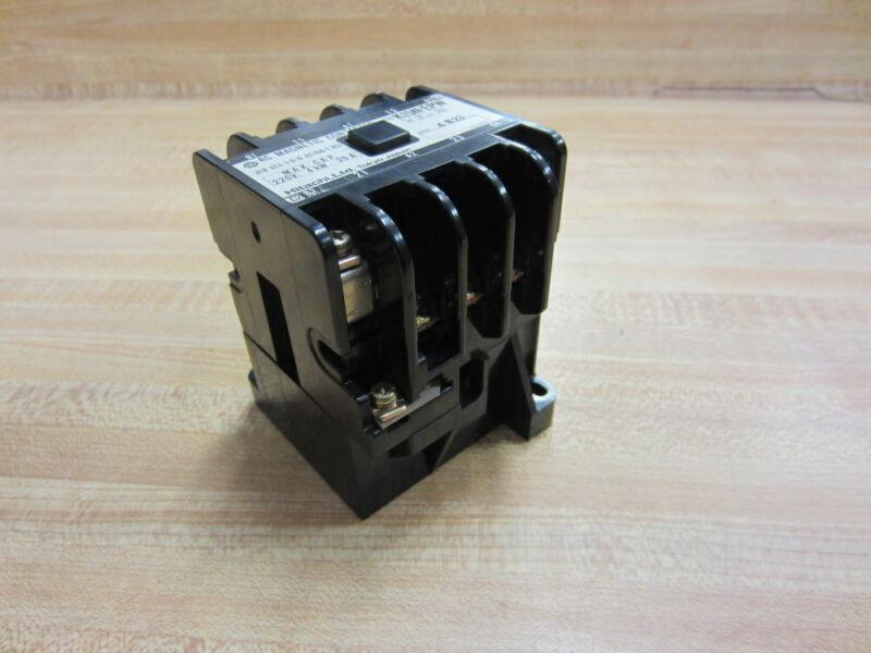 Hitachi K15N-EPW Contactor K15NEPW