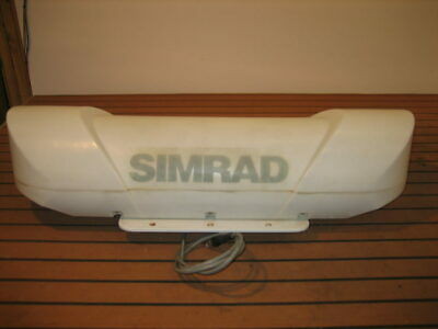 Simrad HS50 Compass Sensor Unit - Untested - Parts/Repair Only 20212858