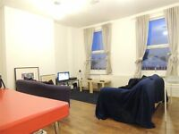 Three double bedroom apartment situated on Brixton Road, SW9. Split over three levels!!!!