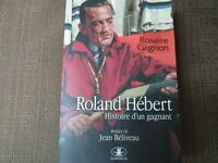 ROLAND HÉBERT