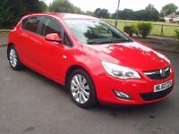 ***FINANCE AVAILABLE GOOD CREDIT BAD CREDIT NO CREDIT VAUXHALL ASTRA 1.6***