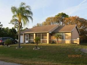 Florida Vacation Rental For Snowbirds