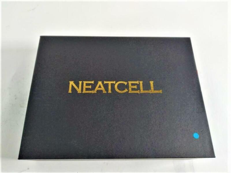 NEATCELL Picosecond Pen,Scar Take off Machine,Tattoo Eliminating Pen-Preowned