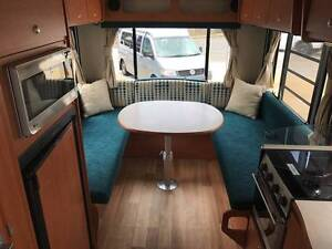 2011 Winnebago (Avida) Ceduna, 6 Berth AUTOMATIC North Narrabeen Pittwater Area Preview
