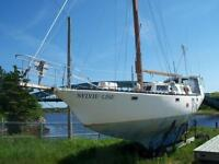 39 ft Liveaboard for Sale39