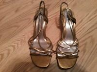 Ladies Size 9 New Shoes