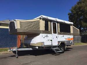 Jayco Swan Outback, Immaculate! North Narrabeen Pittwater Area Preview
