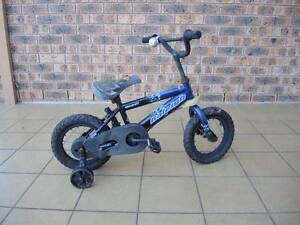 Kids bike rusty and needs fixing Seven Hills Blacktown Area Preview
