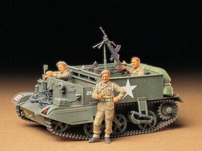 TAMIYA 35175 Britischer Transport Panzer Mk II (5) 1:35 Model Kit Bausatz