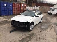 BMW 330D X DRIVE 63 PLATE DAMAGED NOT MERCEDES AUDI VW TOURING REPLICA £9495 ONO