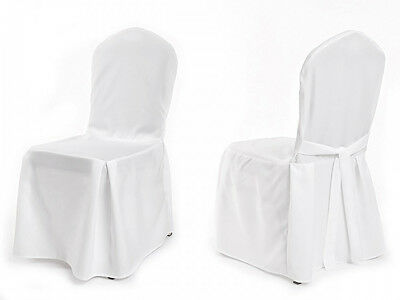 stuhlhussen hussen f r st hle lehne bis 96 cm modell paris hochzeit ebay. Black Bedroom Furniture Sets. Home Design Ideas