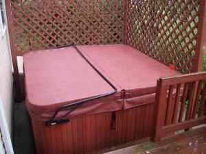 Custom Hot Tub Covers Sale with Free Delivery Kitchener / Waterloo Kitchener Area image 5