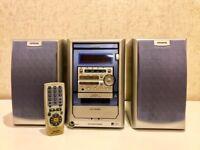 Aiwa CD Stereo Systems XR-M100