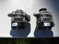 70 Amp alternators brand NEW