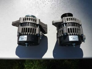70 Amp alternators brand NEW Kitchener / Waterloo Kitchener Area image 1