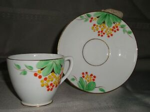 Lovely Vintage Tea Cup & Saucer - for Collectors Gatineau Ottawa / Gatineau Area image 2