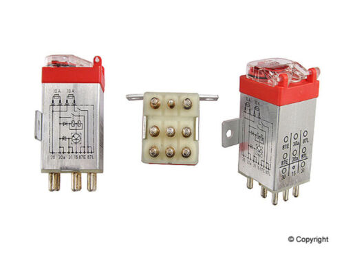Kostal 2015400845 Overload protection relay mercedes-benz