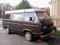 1986 Volkswagen,Vanagon/Westfalia. Service manual
