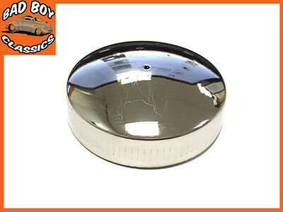 Chrome Oil Filler Rocker Cover Cap For All A  B Series Engines