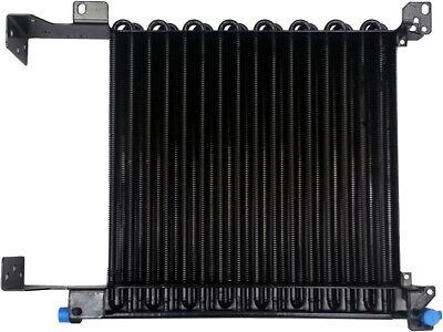 Lva15102 Hydraulic Oil Cooler For John Deere 4120 4320 4520 4720 Tractors