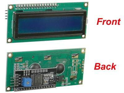 Serial 2 X 16 Lcd Display For Arduino 31164 Mp