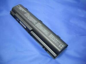 BATTERY FOR COMPAQ PRESARIO C300 C500 HSTNN-IB17 10.8V