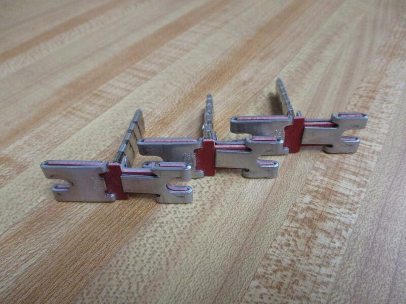 Joslyn Clark 2431 Sylvania Overload Relay Heater Element (Pack of 3)