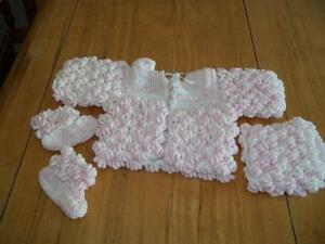 BEAUTIFUL HAND MADE BABY SETS Gatineau Ottawa / Gatineau Area image 1
