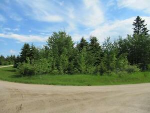 Christopher Lake-Spruce Meadows Lot
