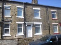 ***2-BEDROOM HOUSE AVAILABLE FOR IMMEDIATE-OCCUPANCY (HALIFAX HX1 - NEAR 24-HOUR ASDA) £95-RENT***