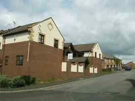 FANTASTIC 2 BEDROOMED UPPER FLAT SITUATED ON CONSTANCE STREET CONSETT DSS CONSIDERED