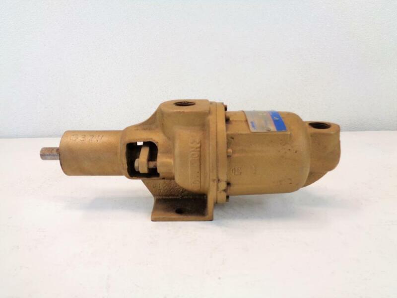 Moyno Progressing Cavity Pump #33211