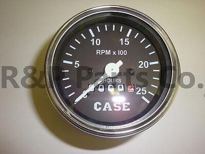 Tachometer Compatible With Case Tractors 430 470 480b 530 570 730ck 830ck 1030ck