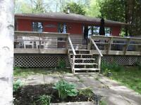 Fabulous Rental Cottage Only 1 week left Aug 15-22