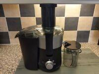Cookworks Juicer - Used, Excellent Juicer.