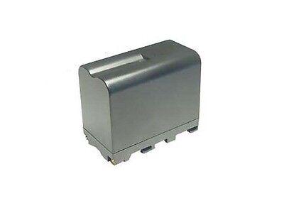 12Hr Battery for SONY HDR-FX1 HDR-FX1E HVR-Z1U NP-F970 NP-F970 NP-F570 NP-F550