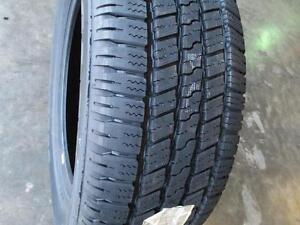 4 pneus d'été neufs, Goodyear, Wrangler SR-A, 265/70/17.