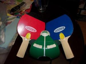 PING PONG interactive games FOR SALE Gatineau Ottawa / Gatineau Area image 1