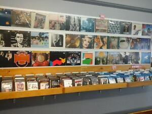 MVP pays CA$H for Blu-Rays+DVDS+CDS+Vinyl Records-Rock+Blues London Ontario image 5