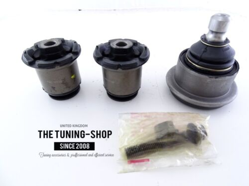 2x Control Arm Bushing + Ball Joint Rear Upper For JEEP LIBERTY CHEROKEE 02-07