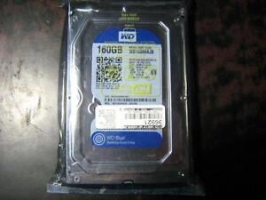 Western Digital HDD160GB IDE