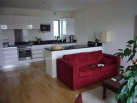 Southfields - Double bedroom (furnished) in modern and bright flat | only 5 min from tube station