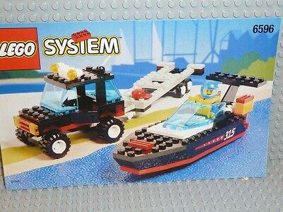 Lego Figur Minifig Stadt  Rennsport f871 aus 6596 LEGO Minifiguren
