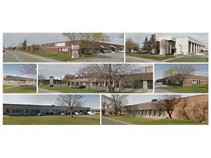 Entrepôt, Bureau à louer | Industrial, Office For Lease : Dorv