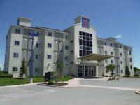 Motel 6 Kingston - Hiring Evening & Night Desk Staff